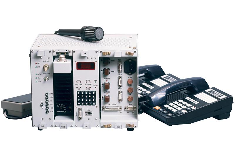 Fixed simplex radio RS-46MC