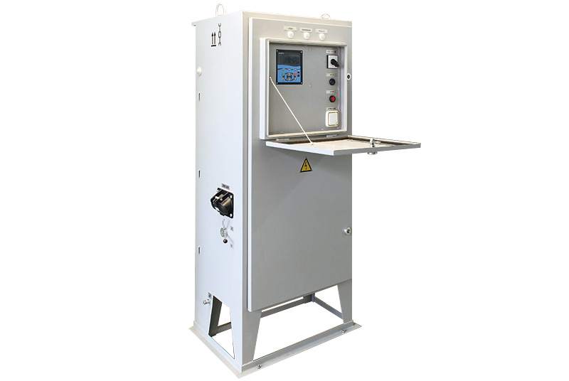 IRZ–700 series soft starters for ESPs