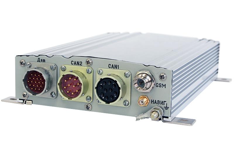 Tracker ТМ4-3 (ТМ4-3/110)