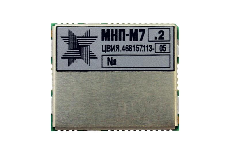 MNP-M7.2 navigation receiver