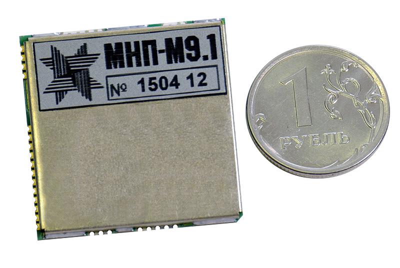MNP-М9.1 navigation receiver