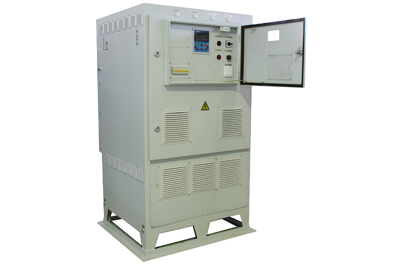 IRZ-540 variable speed drives for ESPs with permanent magnet and asynchronous motors