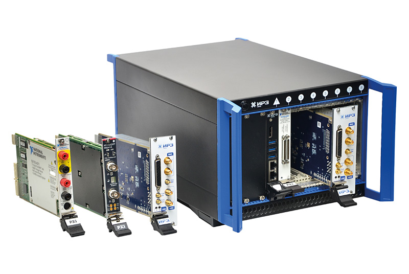 PXI – Express System unit