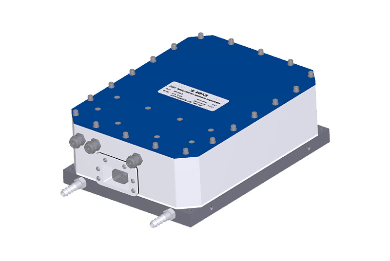 DC/AC converter for air conditioner