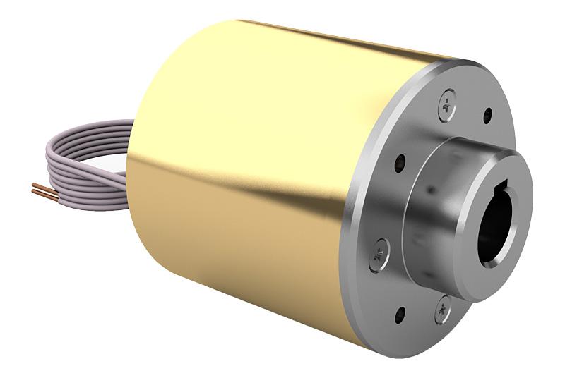 Permanent magnet brakes  (TPM)