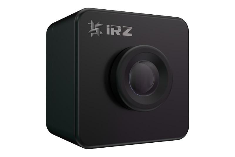 IRZ SensVRS-01 Video camera with rolling shutter
